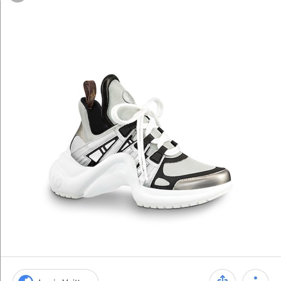 a3b9ee86939 Louis Vuitton Shoes - LV archlight sneakers